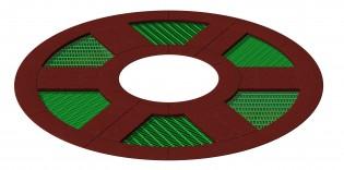 Trampolina Circle 60