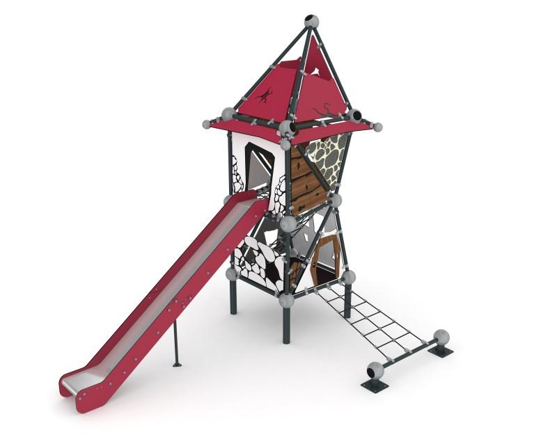 Play Park - Domek Czarownicy 3