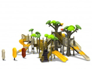 Zestaw FOREST 6