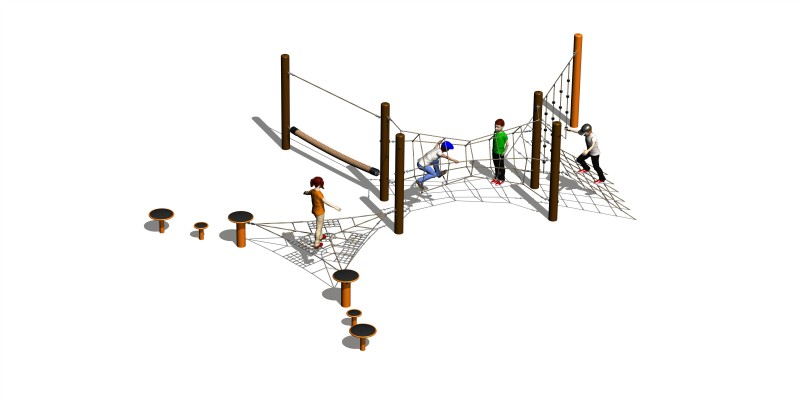 Play Park - Adventure Park 19