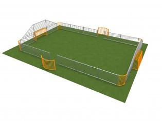 PLAY-PARK - ARENA 1a (11x7m)