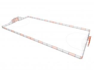 PLAY-PARK - ARENA 6 (40x20m)