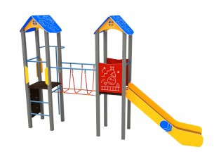 PLAY-PARK - Avelo 2-5