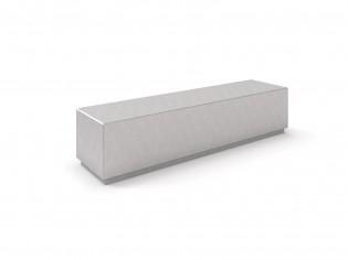 Ławka betonowa DECO 5