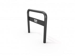 INTER-FUN - Stojak rowerowy stalowy 04