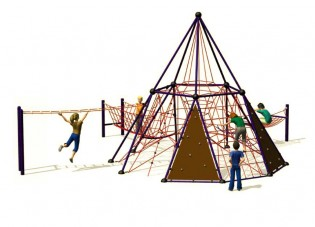 PLAY-PARK - Linarium Skyclimber 3