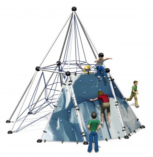 PLAY-PARK - Linarium Skyclimber ICE