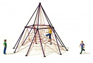 PLAY-PARK - Linarium Skyclimber