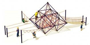 PLAY-PARK - Linarium Monte Bianco 1