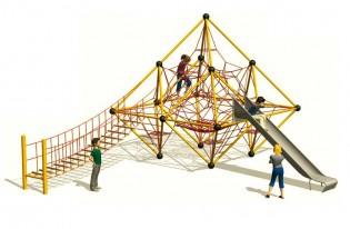 PLAY-PARK - Linarium Monte Bianco 4