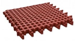 PLAY-PARK - FLEXI-STEP Bezpieczna Kratka 100 mm, HIC=3,0 m