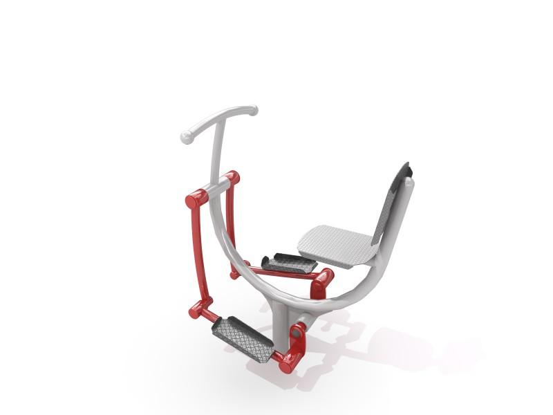Plac zabaw Rower I wersja KOMFORT PLAY-PARK