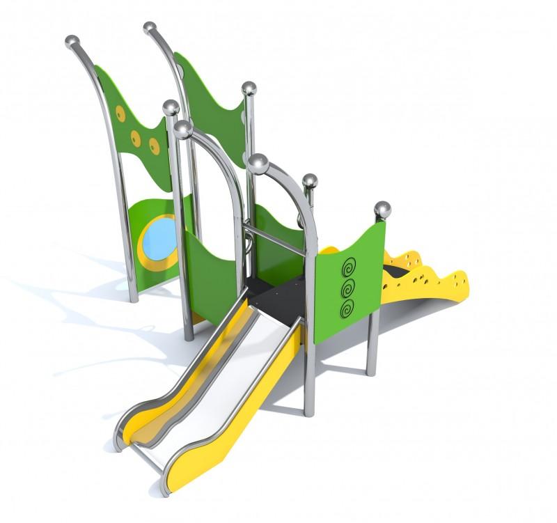 Play Park - Zestaw Infano 6