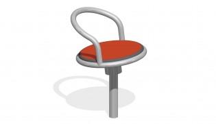 PLAY-PARK - Karuzela Krzesło