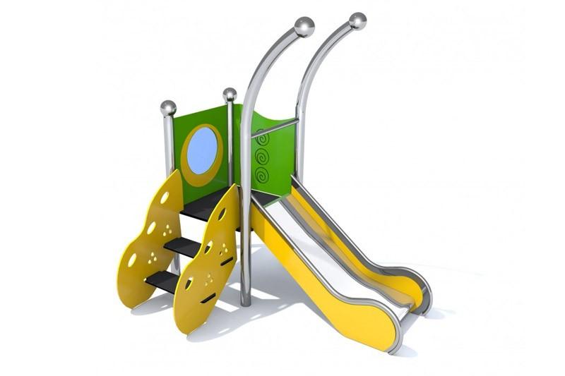 Play-Park Serie na place zabaw zjezdzalnie-slizgawki