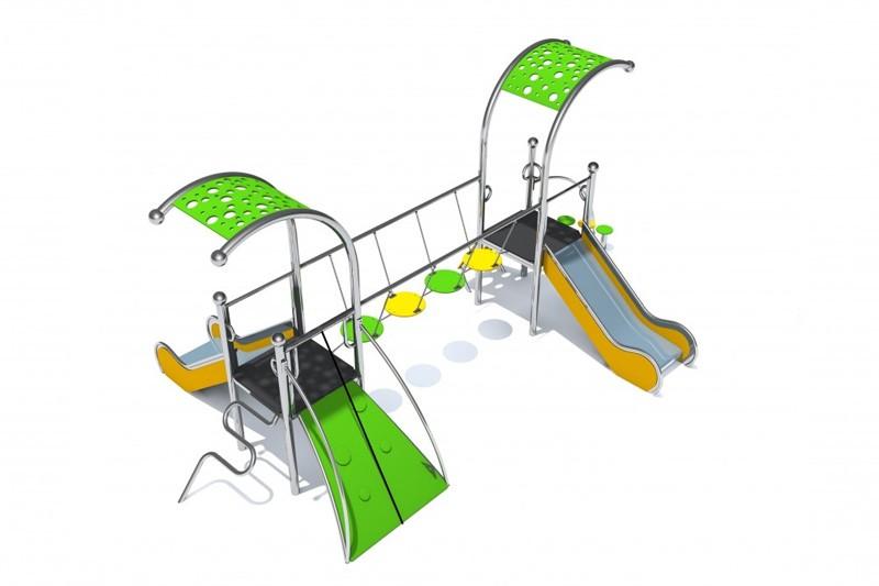 Play-Park Serie na place zabaw plac-zabaw-metalowe