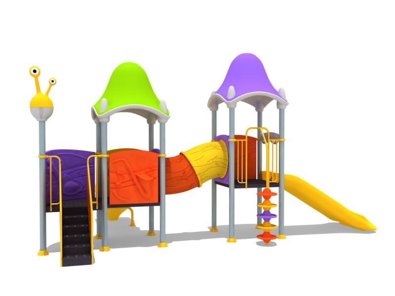 Plac zabaw Zestaw Music  3 PLAY-PARK