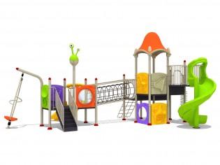 PLAY-PARK - Zestaw Music 7
