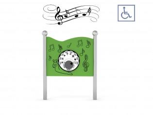 PLAY-PARK - tablica Sono 3