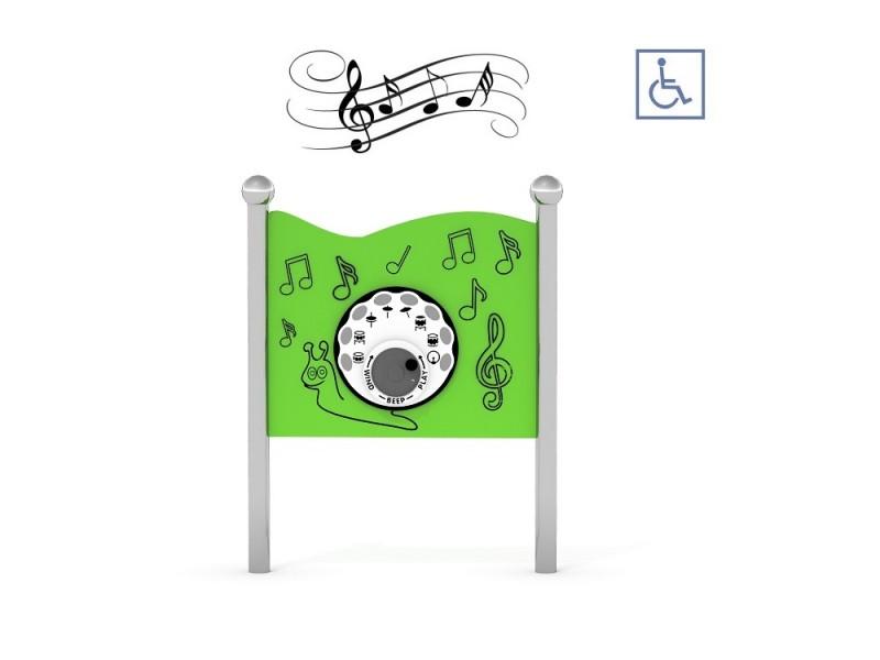 Play Park - tablica Sono 3
