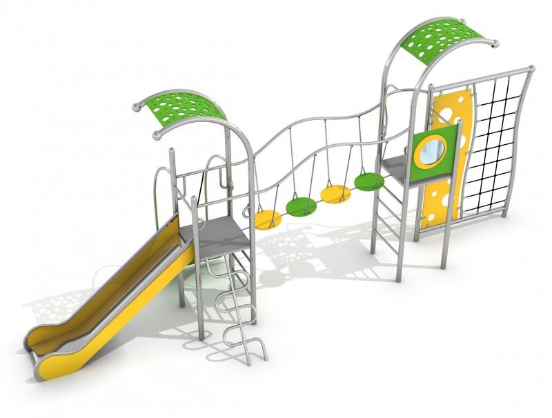 Play Park - Zestaw Domo 2-3