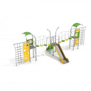 PLAY-PARK - Zestaw Domo 3-2
