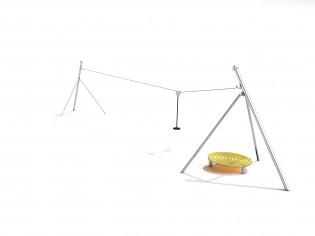 PLAY-PARK - Zjazd linowy Transiro - 20