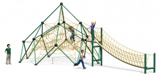 PLAY-PARK - Dufourspitze 1