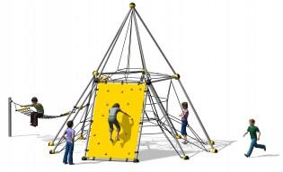 PLAY-PARK - Skyclimber 1