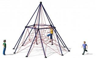 PLAY-PARK - Skyclimber