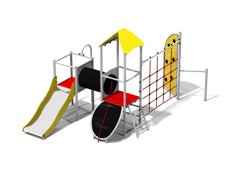 Zabawki na place zabaw  zestawy PARK