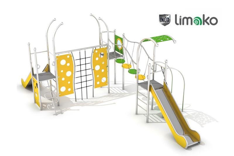Play-Park Serie na place zabaw limako
