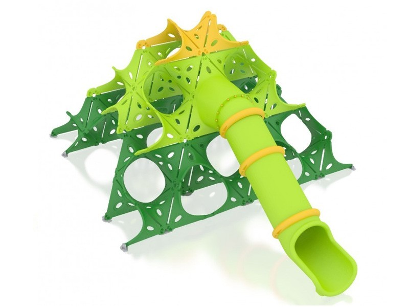 Zabawki na place zabaw  zestawy MROWISKO