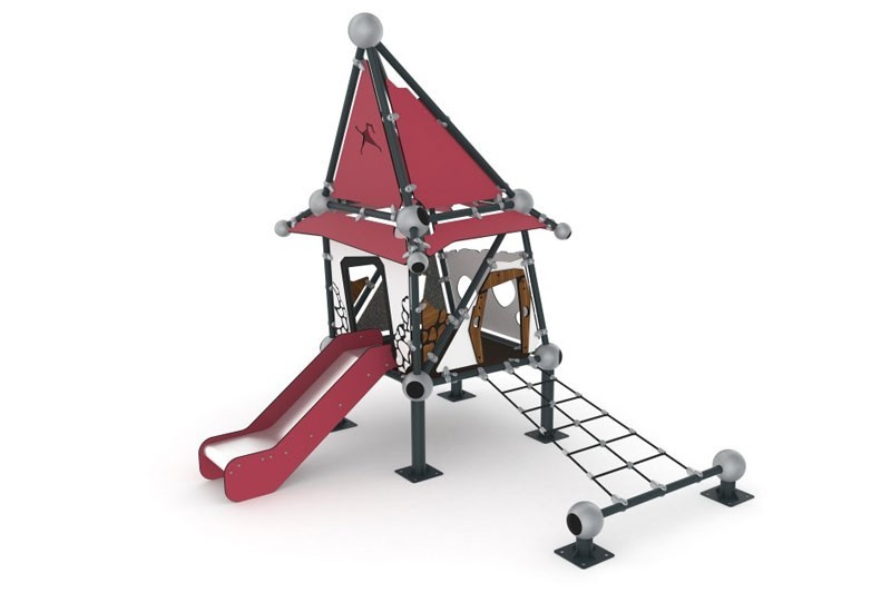 Play-Park Serie na place zabaw czarownice