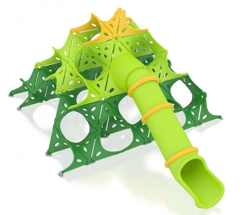 Zabawki na place zabaw  seria MROWISKO