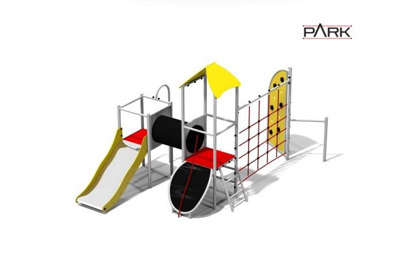 Zabawki na place zabaw  seria PARK