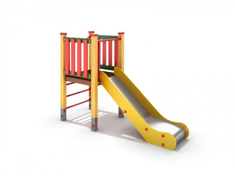 Zabawki na place zabaw  zestawy SIMPLA