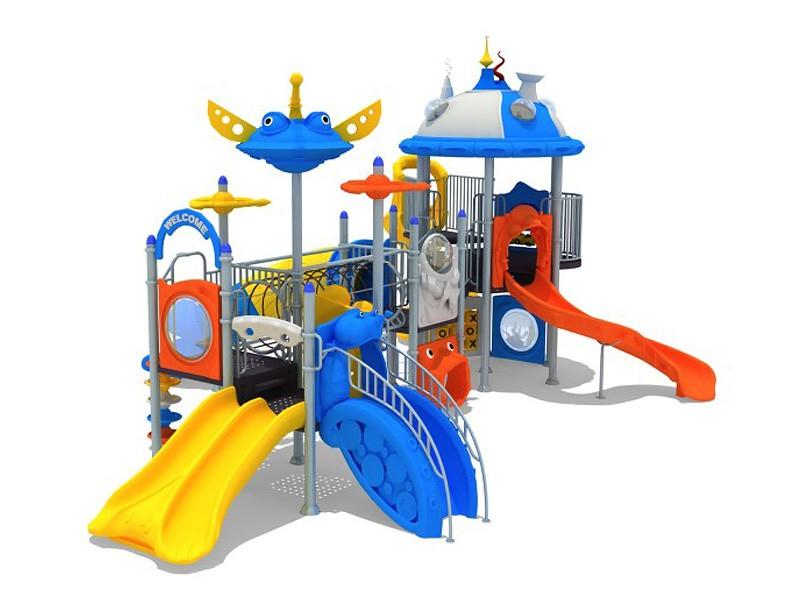 Zabawki na place zabaw  zestawy COSMOS