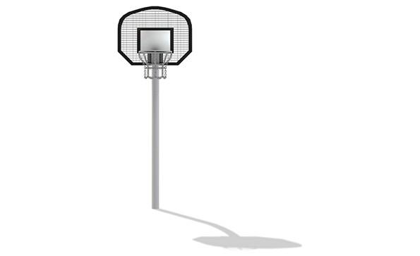 American basket Place zabaw