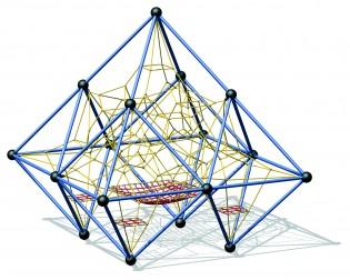 PLAY-PARK - Monte Bianco Triangulum