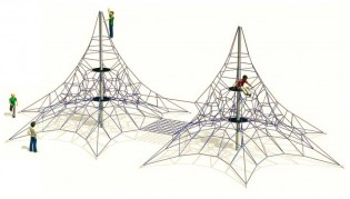 PLAY-PARK - Linarium Olymp 2