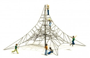 Plac zabaw dostawca model Linarium Ben Nevis