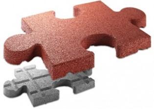 FLEXI-STEP elastyczne puzzle