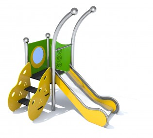 PLAY-PARK - Place zabaw producent model Infano 2