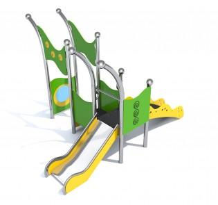 Play Park - Place zabaw z atestem Zestaw Infano 6