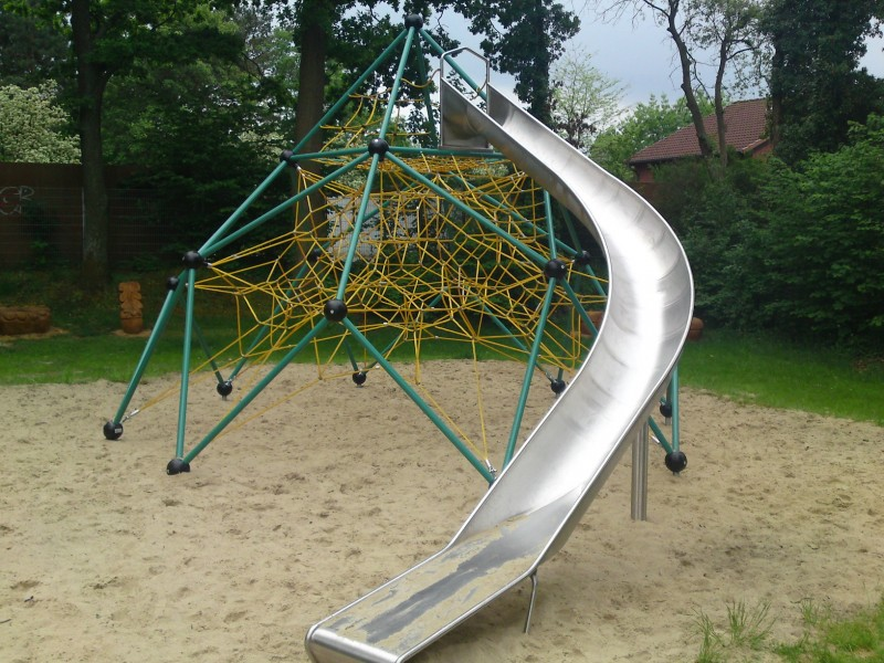 Plac zabaw Linarium Dufourspitze 4 Play Park