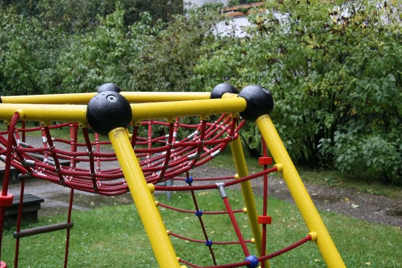Plac zabaw Linarium Mollehoj Play Park