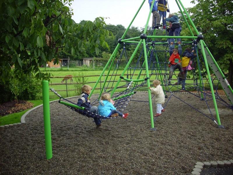 Plac zabaw Linarium Skyclimber 1 PLAY-PARK