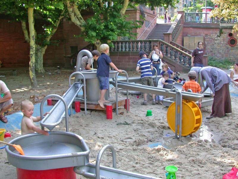 Plac zabaw Zestaw 17 PLAY-PARK