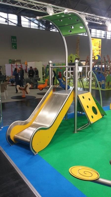 Plac zabaw Zestaw Dometo 1-2 Play Park